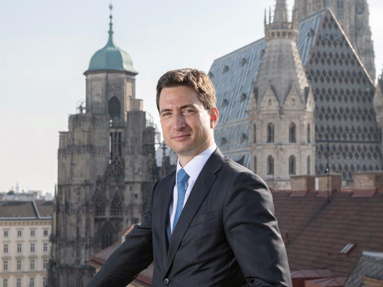 MMag. Dr. Philipp Nierlich LL.M.