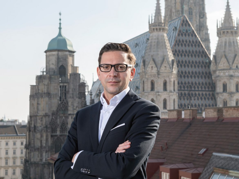 Dr. Christoph Pfaffenberger